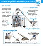 Macchina imballatrice della polvere della farina di frumento (ND-F420/520/720)