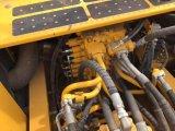 Boa máquina escavadora usada KOMATSU PC360-8 da condição de trabalho (ano 2016)