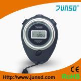 Simple usar el cronómetro electrónico de Digitaces (JS-319)
