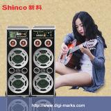 Neues heißes drahtloses Bluetooth Hauptkaraoke-Stereolautsprecher