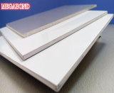 Ignifugés panneau composite aluminium Dibond