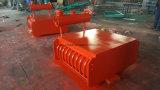 광업 기계 공장에서 금속 조각의 분류를 위한 Rcdf 시리즈 기름 냉각 유형 분리기 /Magnetic 자석 기계