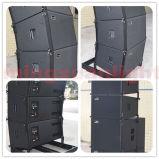Vera12 DJ装置のサウンド・システムラインアレイスピーカー