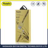 Kundenspezifischer Firmenzeichen-Daten-Blitz Mikro-USB-Kabel für Handy