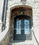 집을%s 도매 현대 정면 철 문 디자인