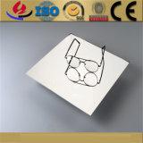 Prix de résistance thermique de la corrosion 309S 309 d'acier inoxydable de plaque élevée et de feuille