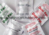 Nahrungsmittelgrad PET überzogenes trockenerer Beutel-verpackenpapier in der Rolle