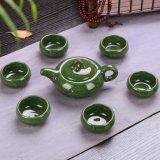 خزفيّ شاي مجموعة خزفيّ شاي إناء هبة شاي مجموعة
