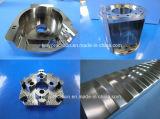 Точная CNC Обработанные Часть, обработки деталей, Механические детали