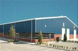 Einsparung gekostete vorfabrizierte Stahlkonstruktion-Düngemittel-Werkstatt (KXD-SSW41)