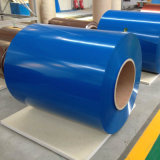 PE ПВДФ окраска алюминиевый лист с полимерным покрытием/катушка для кровельных материалов