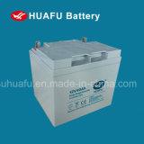 batería solar del gel del uso de 12V 40ah