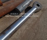 クロム40crは棒直径40mmピストン棒を造った