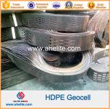 River Soild ReinforcementのためのプラスチックHDPE Geocell