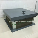 Portilla AP7210 de la azotea del acero inoxidable
