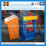 Farben-Aluminiumblech-Seitenkonsole, die Maschine herstellt