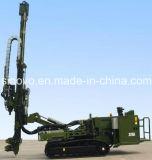 モデルSM820完全な油圧クローラー多機能のアンカー掘削装置