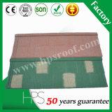 Плитки крыши дома Terracotta толя стеклоткани материала толя