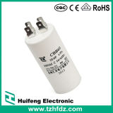 Cbb60 AC Motor Capacitor с Screw 450V CQC, Ce, VDE, RoHS