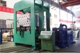 De grande personne plaque vulcanisant presse machine type) (de vue/presse corrigeante en caoutchouc