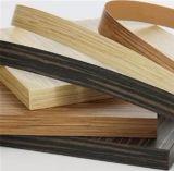 Bordure foncée de PVC de bureau exporté de pente et de meubles à la maison