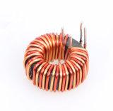 Bobina di bobina d'arresto comune di modo del filtro Toroidal con grande induttanza