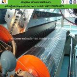 Placa impermeável da drenagem da água do HDPE que faz a máquina/linha de produção