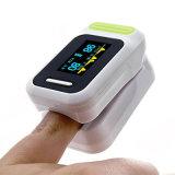 Visor OLED o oxímetro de pulso de Dedo Médicos com marcação e FDA para uso adulto