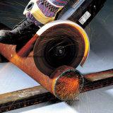 Rotella sottile di taglio per acciaio inossidabile