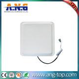 De UHF Lezer van de Lange Waaier RFID met de Super AntiCapaciteit van de Interferentie