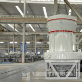 Yuhongの最もよい品質の熱い販売のMtwのヨーロッパのTrapeziumの製造所