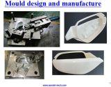 Het Ontwerp en de Vervaardiging van de vorm