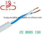 cable de 2pair UTP Cat5e/cable del ordenador/cable de datos/cable de la comunicación/cable/conector audios