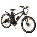 Europeo tipo eléctrico de la montaña de la bici de 26 pulgadas con el mecanismo impulsor trasero En15194 Jb-Tde03z