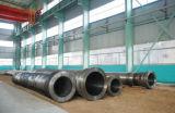 Центробежная дуктильная прессформа Usedf трубы чугуна для системы сбора сточных вод