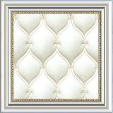 painel de parede 3D SL-04b-2 para a decoração da sala de visitas