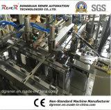 Изготовление нештатной линии сборки для пластичного оборудования