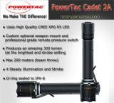 Cadete Powertac 2A (PT006)