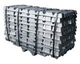 Lingot d'aluminium 99,7 %