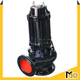 Efficiency elevado 500feet Submersible Industrial Sewage Pump