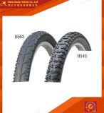 Neumático de la bici del neumático de la bicicleta con el modelo hermoso (BT-032)