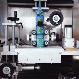 Máquina de etiquetas automática do PVC para o corpo e os tampões do frasco