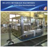 유리병 탄화된 음료 충전물 기계