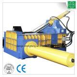 Pressa per balle idraulica della latta di alluminio dello scarto Y81t-250 (CE)