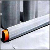 Сразу фабрика сплетенной нержавеющей сталью ячеистой сети (L-58)