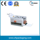 Автоматическая машина упаковки коробки (ZE-8)