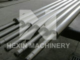 High Temperature Dry tunnel of roll Heat Resistant Furnace scooter