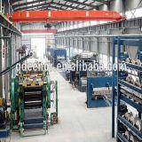 기계/컨베이어 벨트 가황 기계를 만드는 고품질 고무 벨트