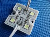 Módulo cuadrado de la carta 5054 SMD LED de la muestra