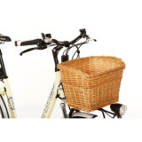 goedkope Retro Forens 26 '' Dame Wholesale Electric City Bike/Fiets